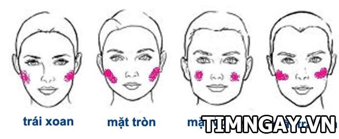 Các kiểu tóc dành cho mặt tròn khiến gương mặt bạn thon gọn hơn 1
