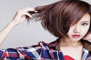 Các kiểu tóc duỗi thẳng đẹp nhất dành cho nữ và những điều cần lưu ý