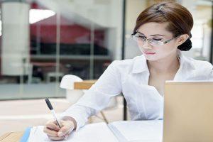 Các nhà tuyển dụng cộng tác viên viết bài có yêu cầu khắt khe không?