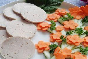 Cách làm giò nạc thịt heo tại nhà siêu ngon làm cực dễ