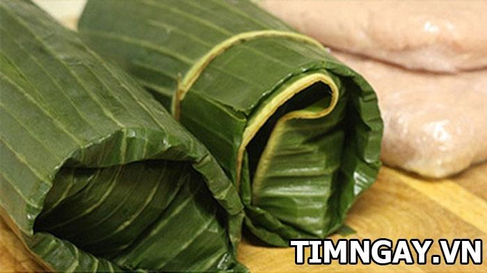 Cách làm món chả lụa thịt heo ngon dai không hóa chất 3
