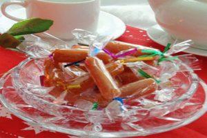 Cách làm mứt bí đỏ đơn giản cho ngày tết ngọt ngào