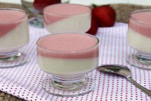 Cách làm rau câu sữa tươi béo ngậy, thơm ngon cho ngày hè nóng bức