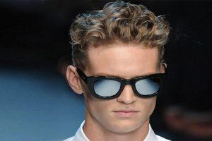 Cách làm tóc xoăn cho nam không cần máy đẹp như lãng tử
