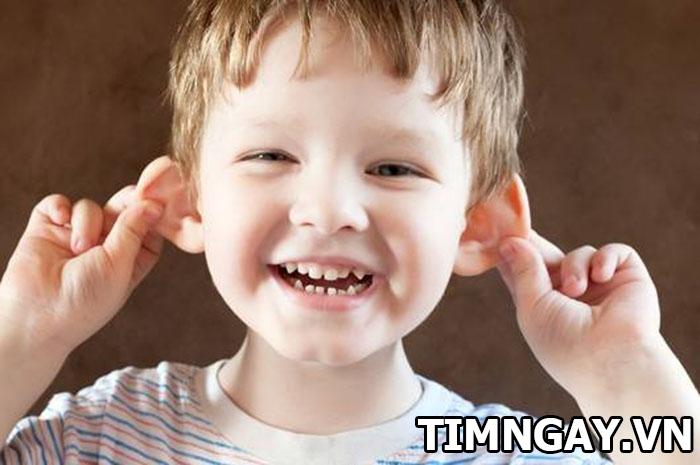 Cách lấy ráy tai cho trẻ an toàn, đúng cách ngay tại nhà mẹ cần biết 1