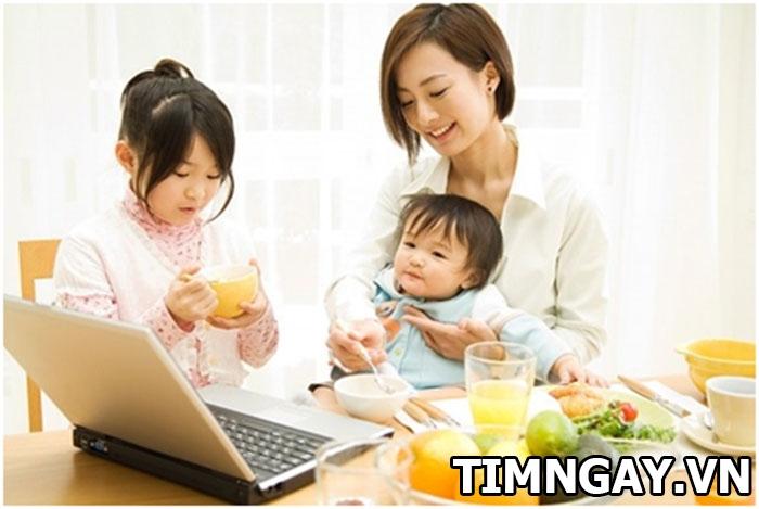 Cách pha nước cam cho bé và những lưu ý khi cho trẻ uống nước cam 3