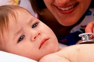 Cách trị viêm phế quản co thắt ở trẻ em hiệu quả tại nhà
