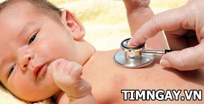 Cho trẻ sơ sinh uống kháng sinh nhiều có tốt không? 2