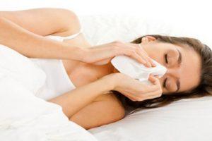 Chữa cảm cúm cho bà bầu hiệu quả từ những liệu pháp dân gian