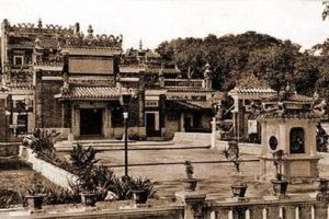 Chùa nổi tiếng ở Sài Gòn những công trình linh thiêng nhất định phải đến