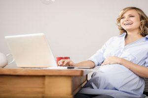 Có bầu có xin việc được không? Hướng giải quyết tạm thời cho mẹ bầu
