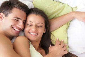 Có nhất thiết phải kiêng quan hệ khi mang bầu không?