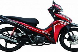 Đánh giá xe Wave RSX 110cc về thiết kế và khả năng vận hành