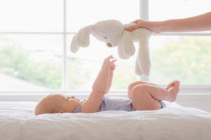 Giúp con thông minh bằng phương pháp giáo dục sớm của Nhật