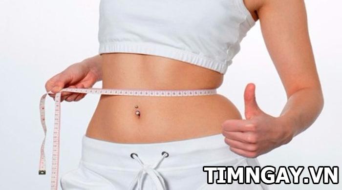 Làm thế nào để giảm mỡ bụng sau khi sinh mổ an toàn, bền vững 1