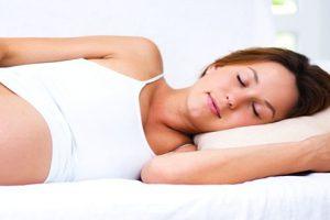 Lựa chọn tư thế nằm ngủ tốt nhất cho bà bầu giúp thai nhi khỏe mạnh