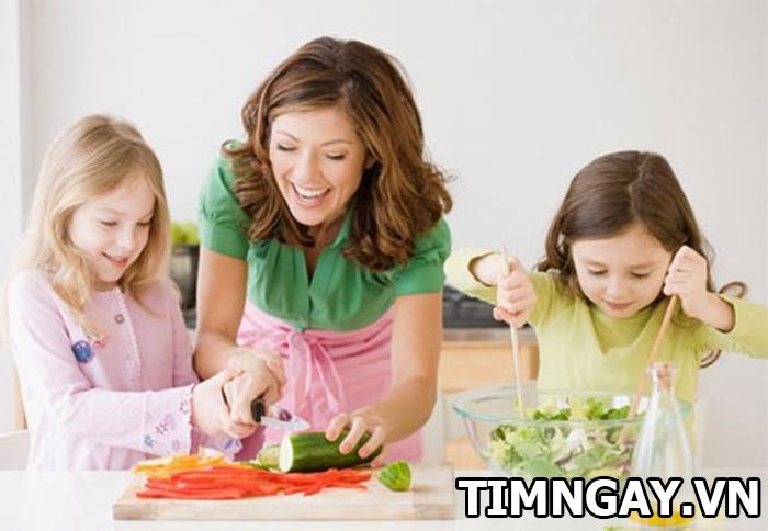 Lý do để bạn nên sinh con gái đầu lòng và bí quyết để sinh theo ý muốn 1