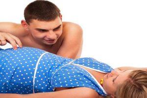 Mang thai có được phép quan hệ không? Và các tư thế quan hệ khi có thai