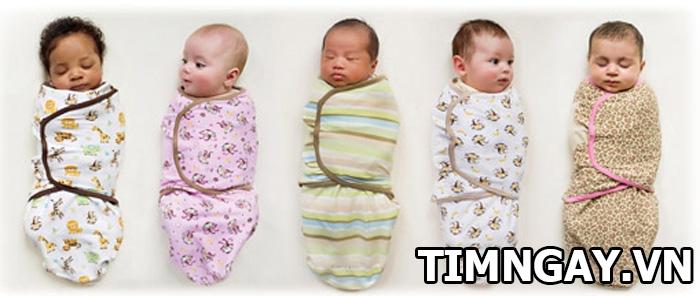 Mẹo chữa giật mình cho trẻ sơ sinh giúp trẻ ngủ ngon mau lớn 1