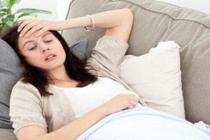 Nguyên nhân, cách phòng và cách trị đau đầu cho bà bầu hiệu quả nhất