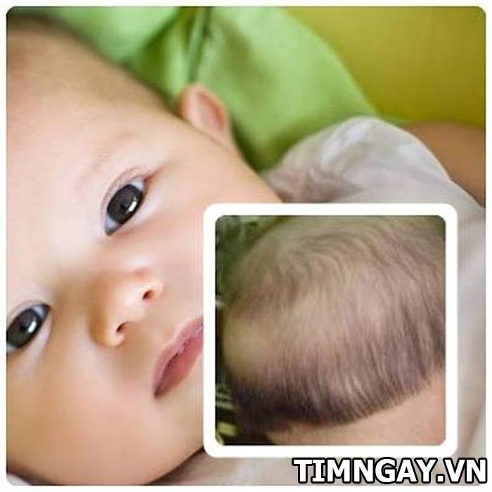 Nguyên nhân và cách khắc phục hiện tượng trẻ sơ sinh bị giật mình khóc thét về đêm 2