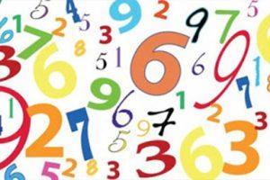 Những con số may mắn theo ngày sinh để đoán tương lai của bạn