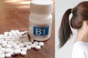 Những tác dụng cực hay của vitamin B1 đối với da con gái ai cũng cần