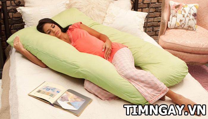 Tại sao bà bầu không được nằm ngửa? Cách nằm ngủ đúng khoa học dành cho các mẹ bầu 2