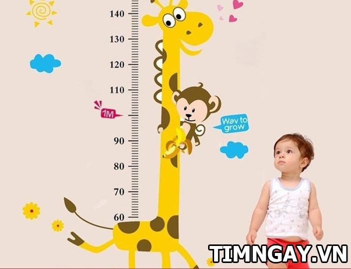 Tăng cân ở trẻ sơ sinh như thế nào là hợp lý? Bảng tăng trưởng cân nặng chuẩn cho mẹ tham khảo 3