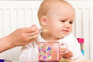 Trẻ sơ sinh tăng cân thế nào là hợp lý - bảng cân nặng cho mẹ tham khảo