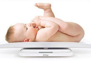 Trẻ sơ sinh tăng cân thế nào là hợp lý theotừng giai đoạn phát triển