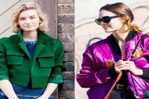 Xu hướng thời trang thu đông năm 2017 của các chị em