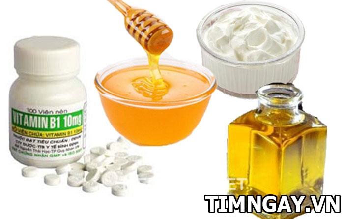 3 công thức làm đẹp với vitamin b1 cho làn da trắng mịn cực hiệu quả 3