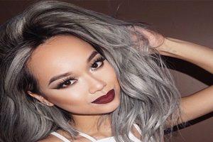 3 kiểu tóc ombre mới lạ và chất lừ cho cô nàng cá tính