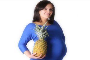 Bà bầu ăn dứa có tốt cho thai kỳ? Điều mẹ bầu phải biết