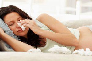 Bà bầu cảm cúm uống thuốc gì? lời khuyên từ các chuyên gia
