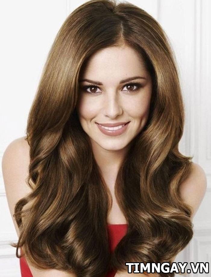 Bạn có biết kiểu tóc 2 mái hợp với khuôn mặt nào? 3