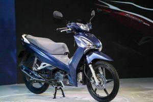 Bảng giá xe honda mới nhất 2017. Vì sao xe honda được ưa chuộng tại Việt Nam?