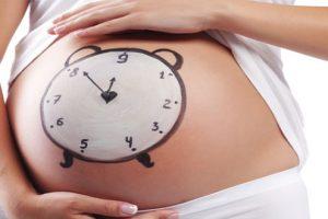 Bật mí cho mẹ cách tính ngày dự sinh chính xác nhất