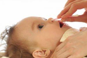 Bí quyết trị sổ mũi bằng phương pháp dân gian cho trẻ đơn giản, hiệu quả