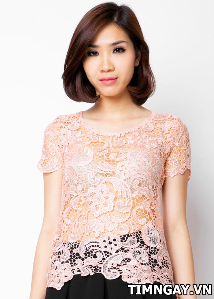 Bộ sưu tập những mẫu áo đẹp nhất hiện nay không thể không có khi hè về2