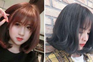 4 kiểu tóc đẹp mê mẩn dành cho các bạn nữ trẻ trung, năng động