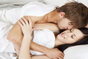 Các tư thế quan hệ tình dục khi mang thai an toàn cho bà bầu