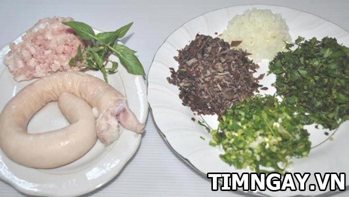 Cách luộc dồi lợn thơm ngon, hấp dẫn, độc đáo ngay tại nhà 1