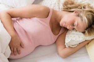 Cập nhật ngay các tư thế nằm ngủ tốt cho bà bầu, an toàn cho bé