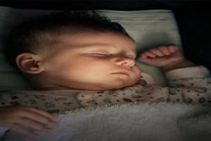 Chia sẻ 5 cách làm cho trẻ sơ sinh ngủ tốt vào ban đêm