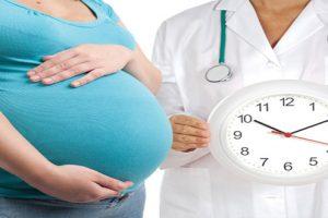 Cổ tử cung mở một phân sản phụ đã sắp sinh chưa?