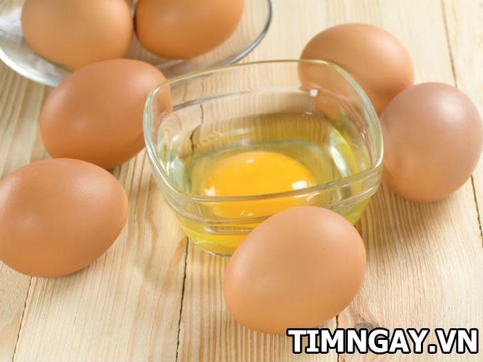 Công thức chế biến món trứng gà hấp rau củ hấp dẫn cho bé yêu 1