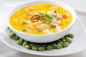 Công thức chế biến món trứng gà hấp rau củ hấp dẫn cho bé yêu
