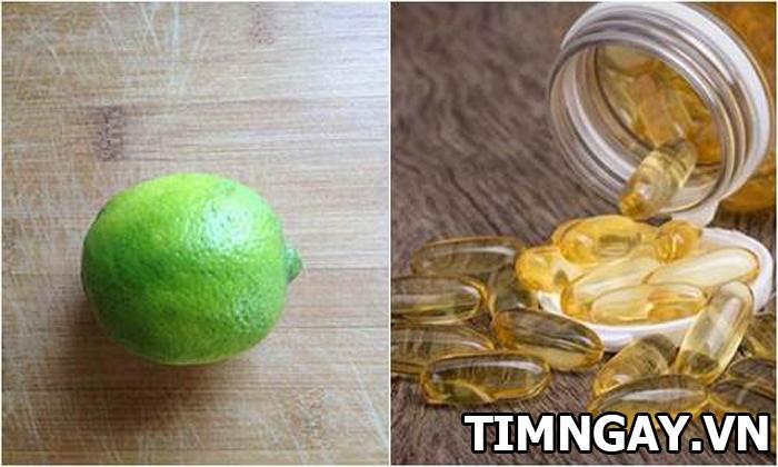 Đắp mặt nạ vitamin E qua đêm có thực sự tốt như bạn nghĩ